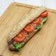 sandwich-thon-crudités