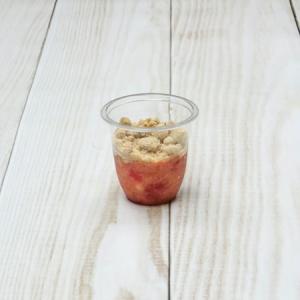 compotée-crumble-pommes-fraises